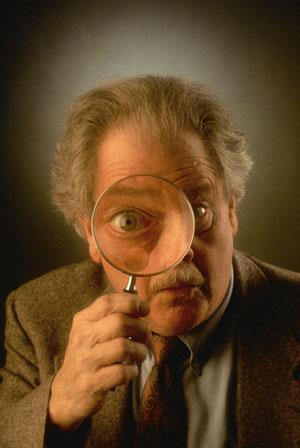 Inspector FDA