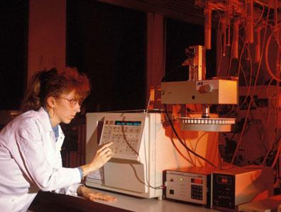 Cualificación de Instrumentos Analíticos