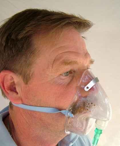 Curso sobre Gases Medicinales
