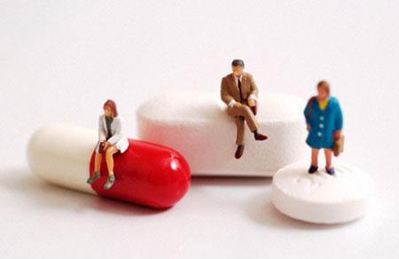 Jornada de Normas de Correcta Fabricación de Medicamentos