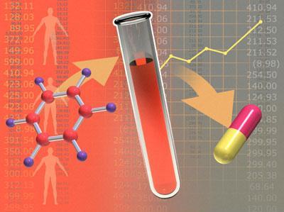 Desarrollo y fabricación de Principios Activos Farmacéuticos