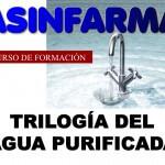 La Trilogía del Agua Purificada ha estado EXCELENTE