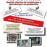 Programa The CAPA World Gestión efectiva de incidencias y desviaciones