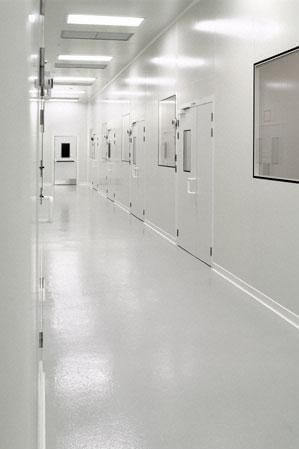 Riesgos en instalaciones dedicadas o compartidas
