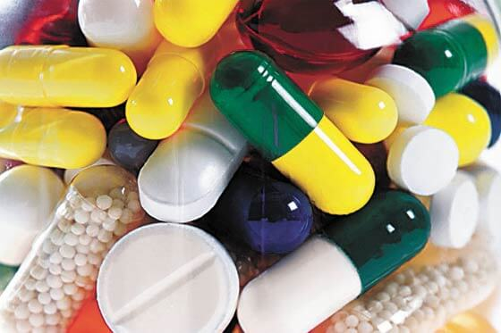Excipientes farmacéuticos Good Distribution Practice GDP
