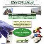Pharmaceutical Essentials 2012