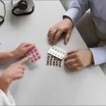 Seguridad de medicamentos. Safety Medicines