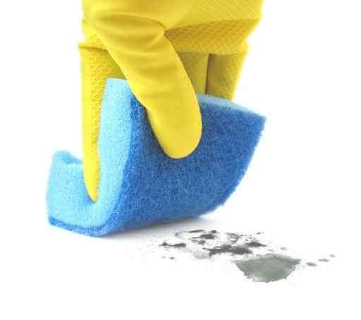 Calculo de limites en la validacion de limpiezas