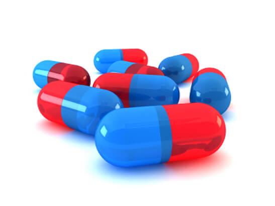 Seguridad y Eficacia de medicamentos