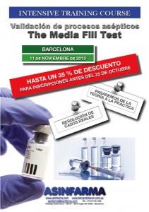 Programa MediaFill