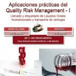 Aplicacion práctica de QRM - I