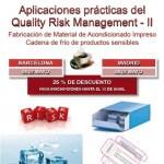 Aplicacion práctica del QRM - II