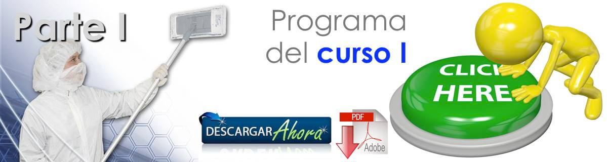 Cleaning Validation II - Programa completo