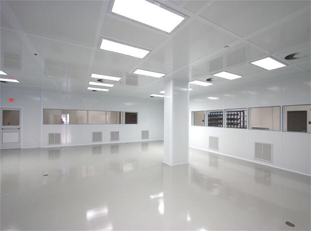 Cleanroom_Pharmaceutical