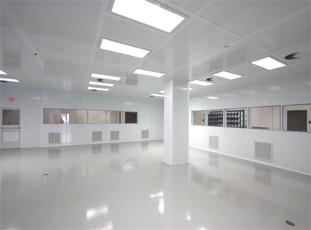 Clasificación de salas limpias – Actualización de la norma ISO 14644