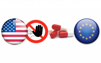 Un incumplimiento GMP en Europa puede parar las exportaciones a USA