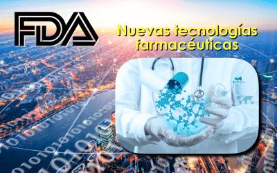 FDA y uso de nuevas tecnologías