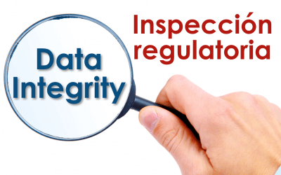 Data Integrity e inspección regulatoria