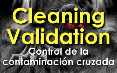 Control de la contaminación cruzada en fabricación de medicamentos