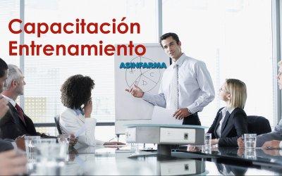 Capacitación y entrenamiento como pilares de certificación del personal operativo