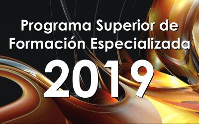 Programa Superior de Formación Especializada