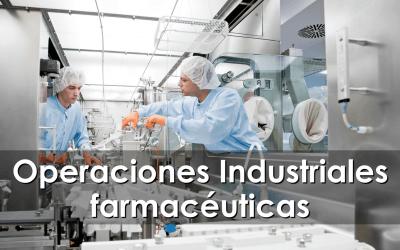 Dirección de Operaciones Industriales: Una nueva área de servicios