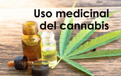 Cannabis para uso médico, científico y recreativo