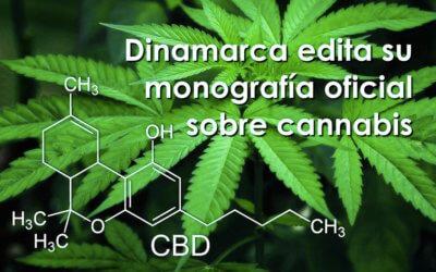 Dinamarca edita su monografía oficial sobre cannabis