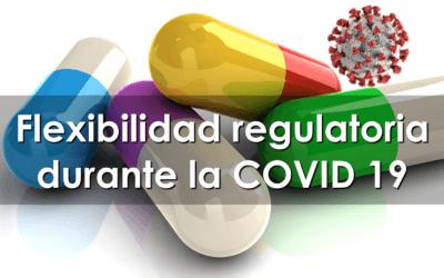 Cualificación limitada de equipos y COVID19
